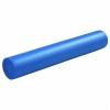 vidaXL Kék EPE jógahenger 15 x 90 cm
