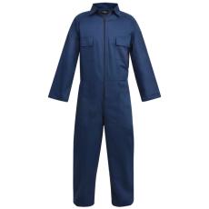vidaXL kék férfi overall XL