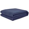 vidaXL kék kemping szőnyeg 250 x 300 cm