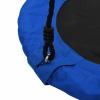 vidaXL kék színű hinta 60 cm 100 kg