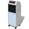 vidaXL léghűtő 120 W 8 L 385 m³/h 37,5x35x94,5 cm