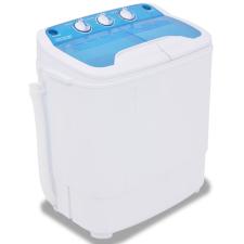 vidaXL mini ikermedencés mosógép 5.6 kg konyhai eszköz