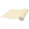 vidaXL természetes színű bambusz jógaszőnyeg 60 x 180 cm