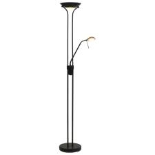 vidaXL tompítható fényerejű LED állólámpa 23 W világítás