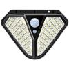 Viking kültéri napelemes LED-es fény VIKING Z102 mozgásérzékelővel