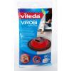 Vileda Virobi utántöltő elektrosztatikus kendő 20 db/cs