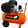 Villager VAT VE 50 L