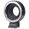 Viltrox EF-FX1 Canon EF Fujifilm X bajonet adapter