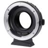 Viltrox EF-M1 Canon EF Mikro-4/3 bajonet adapter