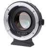 Viltrox EF-M2 II Canon EF Mikro-4/3 Speedbooster adapter