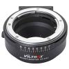 Viltrox NF-FX1 Nikon F Fujifilm X bajonet adapter