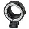 Viltrox NF-M4/3 Nikon F Mikro-4/3 bajonet adapter