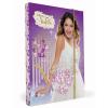 Violetta füzetbox A4 - VIOLETTA
