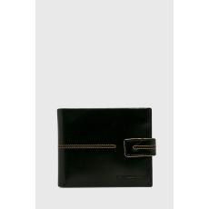 VIP COLLECTION - Bőr pénztárca London - fekete - 1449976-fekete