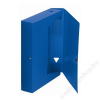 VIQUEL Archiváló doboz, A4, 60 mm, PP, VIQUEL ClassDoc, kék (IV114202)