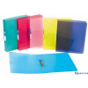 VIQUEL PropyGlass maxi PP gyűrűskönyv 2gy 35mm átlátszó