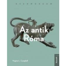 Virginia L. Campbell Az antik Róma történelem