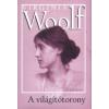 Virginia Woolf A világítótorony