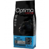 Visán Optimanova Cat Light Chicken & Rice 8kg