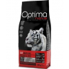 Visán Optimanova Cat Mature Chicken & Rice 8kg