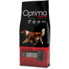Visán Optimanova Dog Adult Active Chicken & Rice 12kg