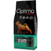 Visán Optimanova Dog Puppy Digestive Rabbit & Potato 800g