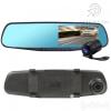 Visszapillantó tükörbe épített kamera + tolatókamera