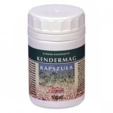 Vita crystal Kendermag kapszula táplálékkiegészítő