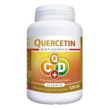 Vita Crystal Quercetin C+D vitamin Echinacea 120 kapszula vitamin és táplálékkiegészítő