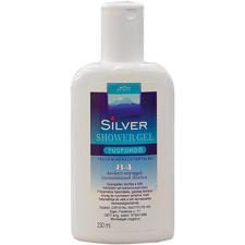 Vita Crystal Silver Tusfürdő 250 ml tusfürdők