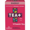 Vitabiotics Málna és gránátalma TEA+ (energia) 28 gr