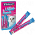 Vitakraft Cat Liquid-Snack lazaccal + Omega 3 - 6 x 15 g