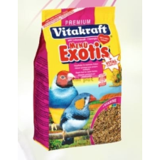 Vitakraft Premium-menü 500 g pintynek madáreledel