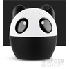 Vitebo BM6D bluetooth hangszóró, beépített szelfi távirányítóval, panda