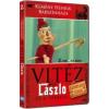 Vitéz László II. - 4-7. epizód (DVD)