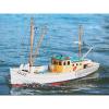 Vladyka FALKE halászhajó építőkészlet