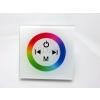 Vled Fehér fali RGB vezérlő (dimmer, 144W, érintős)