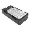 VM-NP500H Vonalkódolvasó akkumulátor 2200 mAh