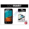 Vodafone Smart First 6 képernyővédő fólia - 2 db/csomag (Crystal/Antireflex HD)
