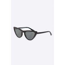 Vogue Eyewear - Szemüveg Gigi Hadid for Vogue - fekete - 1011544-fekete