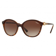 Vogue VO5229SB 238613 DARK HAVANA/LIGHT BROWN TRANSPARENT BROWN GRADIENT napszemüveg