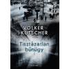 Volker Kutscher Tisztázatlan bűnügy