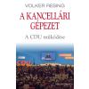 Volker Resing RESING, VOLKER - A KANCELLÁRI GÉPEZET - A CDU MÛKÖDÉSE