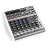 Vonyx VMM-K602 6-csatornás keverőpult, bluetooth, USB-Audio-Interface