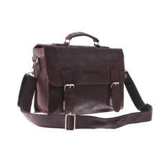 VOOC régies stilusú táska bőrből ATS164
