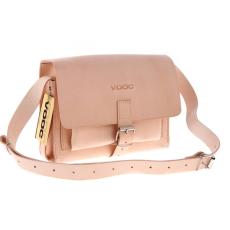 VOOC táska bőrből P32 natur
