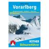 Vorarlberg sítúrakalauz / Skitourenführer / Bergverlag Rother