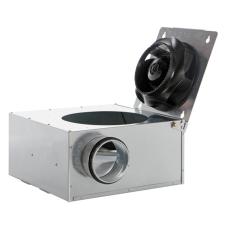 Vortice Vortice CA-IL 150 hangcsillapított ventilátor építőanyag