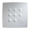 Vortice Vortice Medio T radiális ventilátor, állítható időkapcsolóval