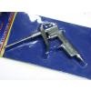 Voylet Spray Gun pneumatikus lefúvató (tisztító) pisztoly, hosszú - 75 mm